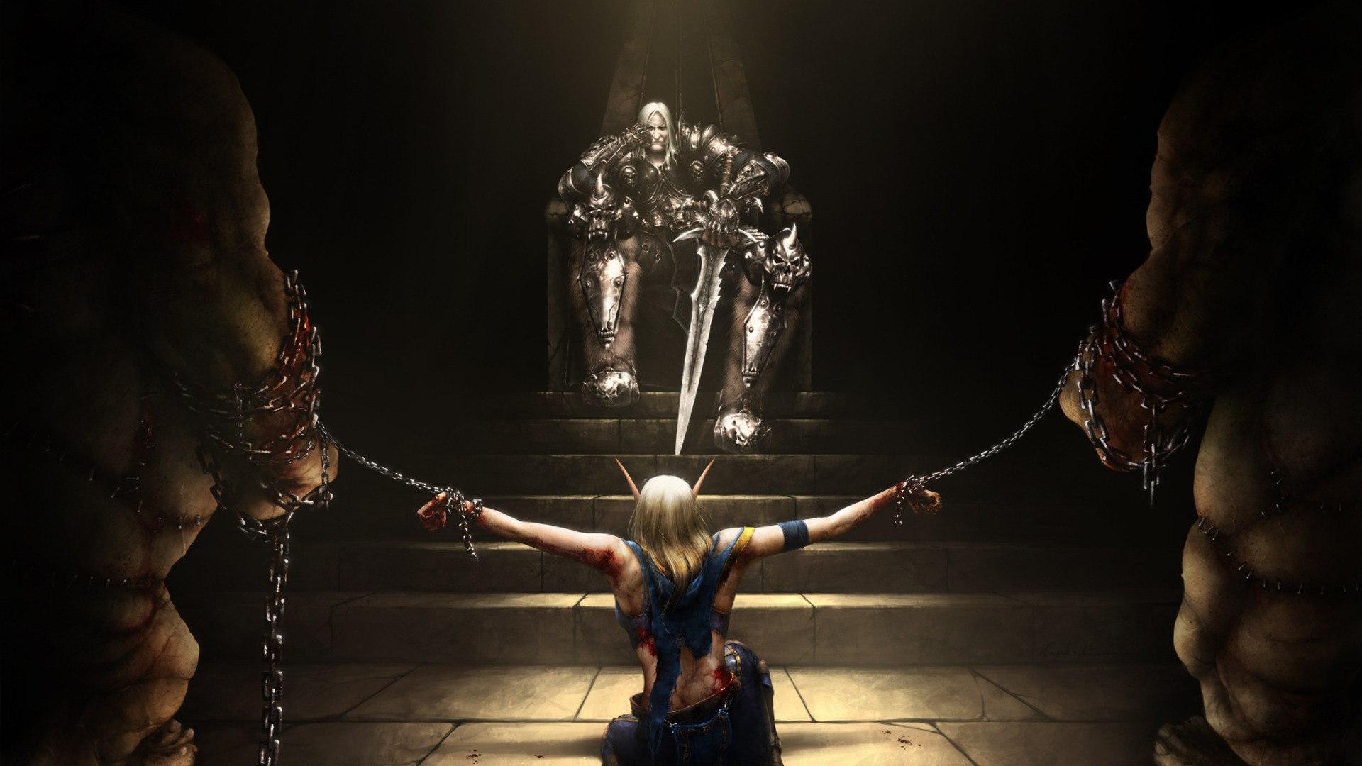 Arthas Menethil Warcraft Zerochan Anime Image Board
