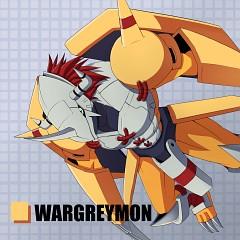 Wargreymon