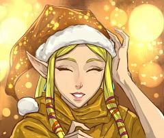 Warrior Zelda