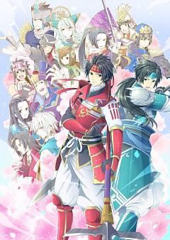 Warriors Orochi