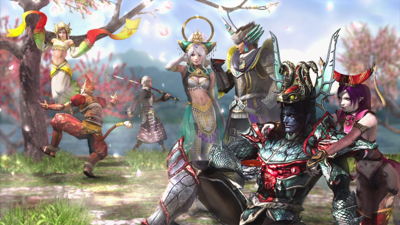 Warriors orochi save game files for psp - gamefaqs