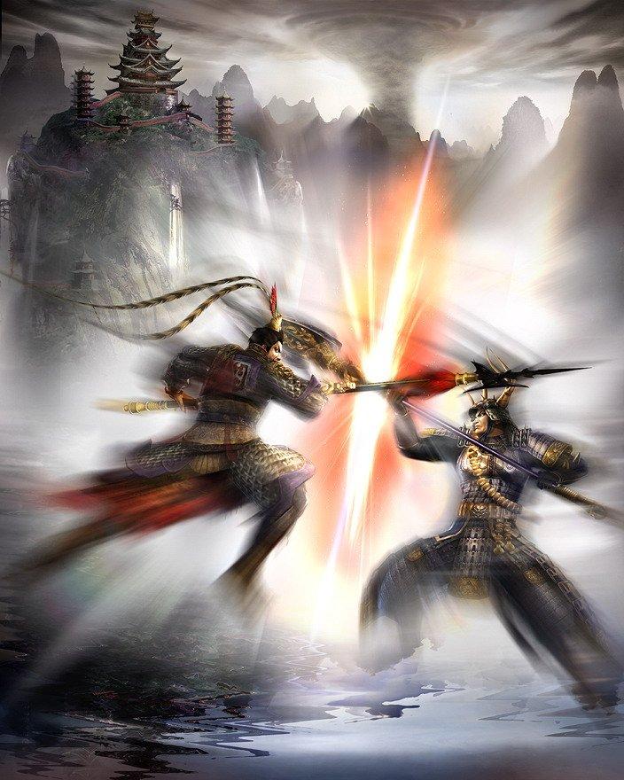 Samurai Orochi: Warriors Orochi/#471611