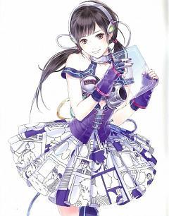 Watanabe Mayu (Character)