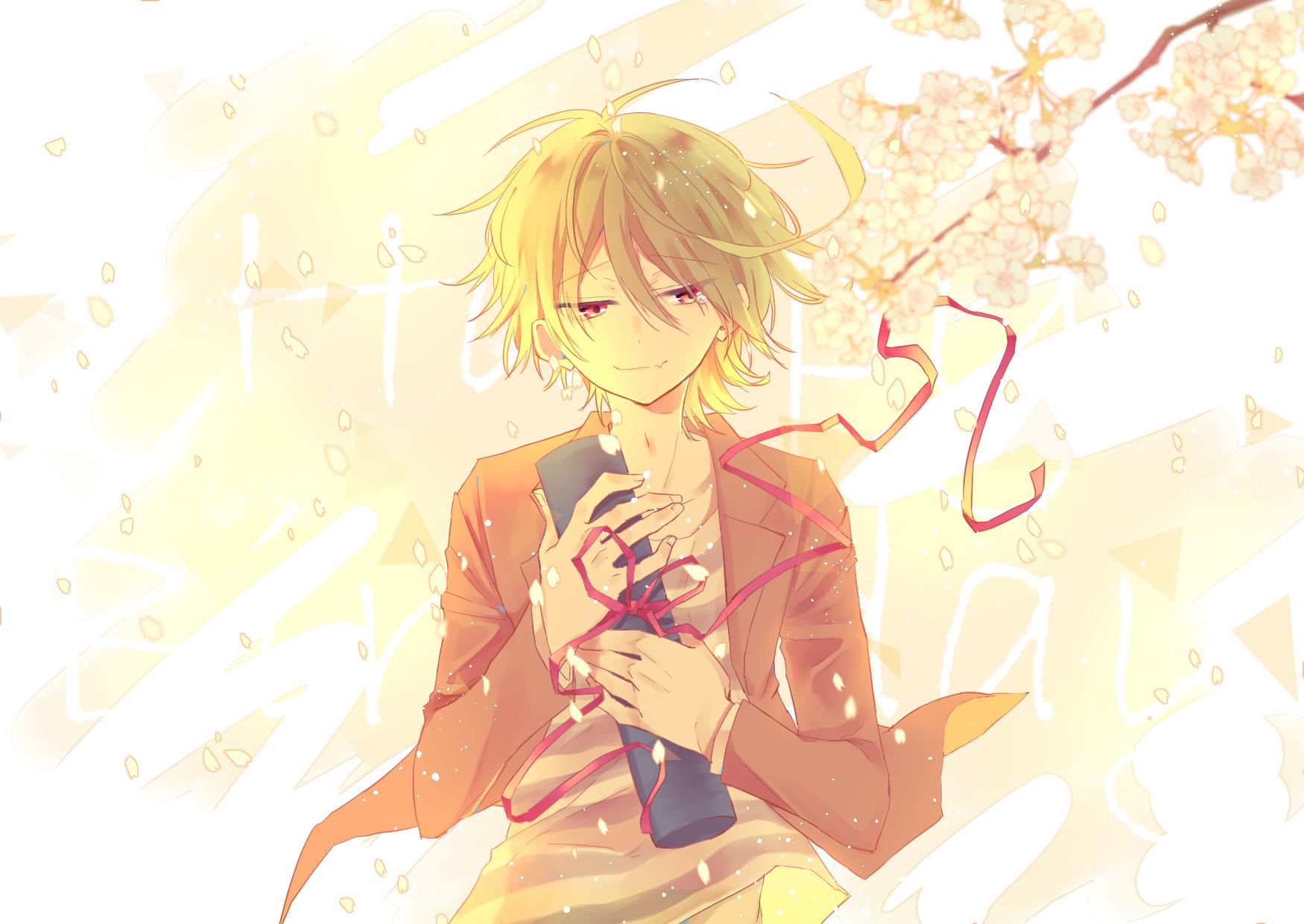 Watanuki Sakuya Servamp Image 2710932 Zerochan Anime Image Board