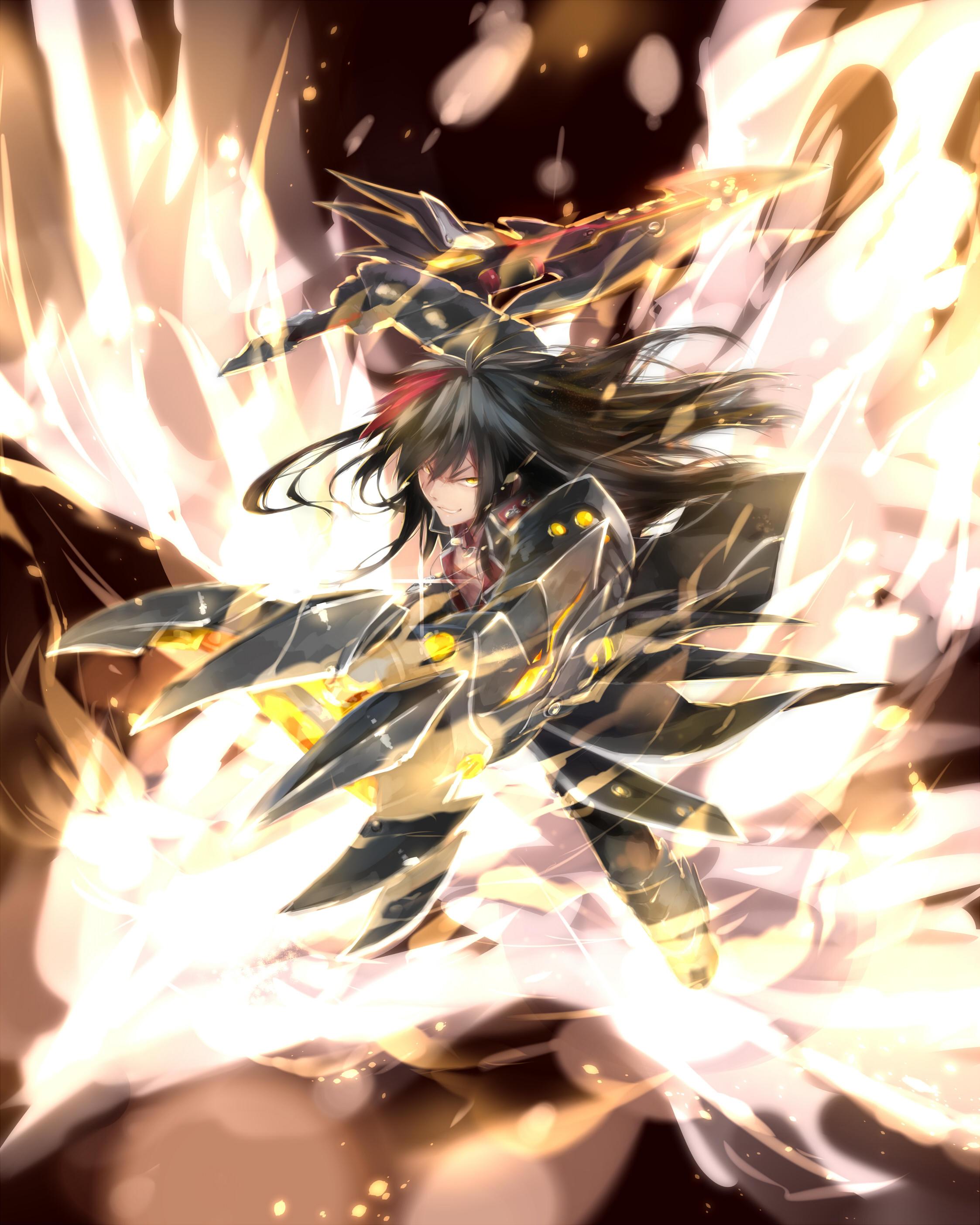 Weapon Taker Raven Download Image