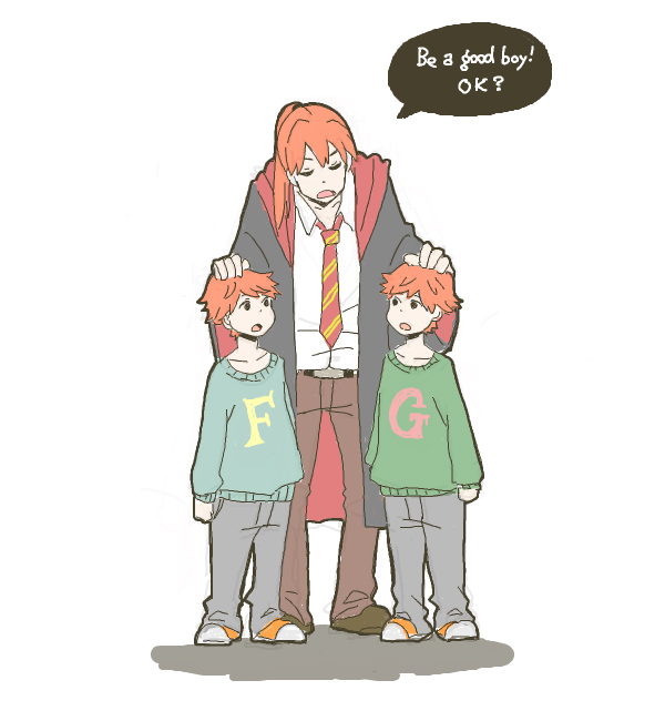 Weasley Family/#712118 - Zerochan