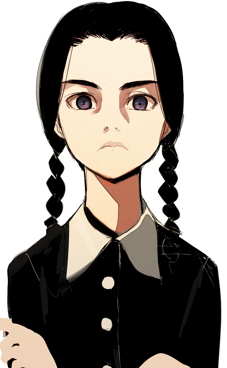 Wednesday Addams Addams Family Mobile Wallpaper 489351