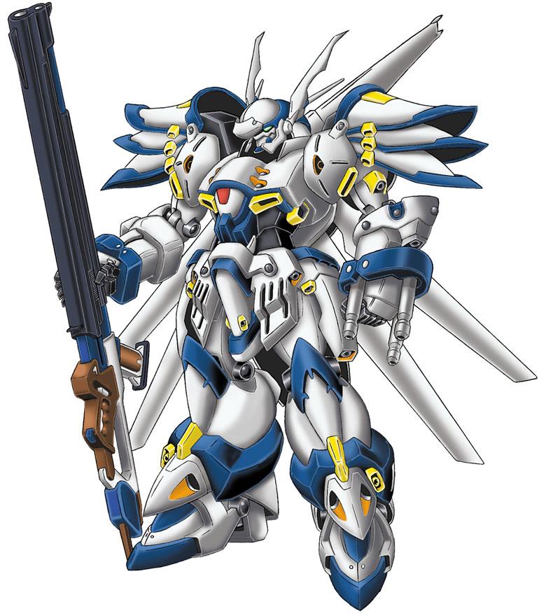 Anime Ritter