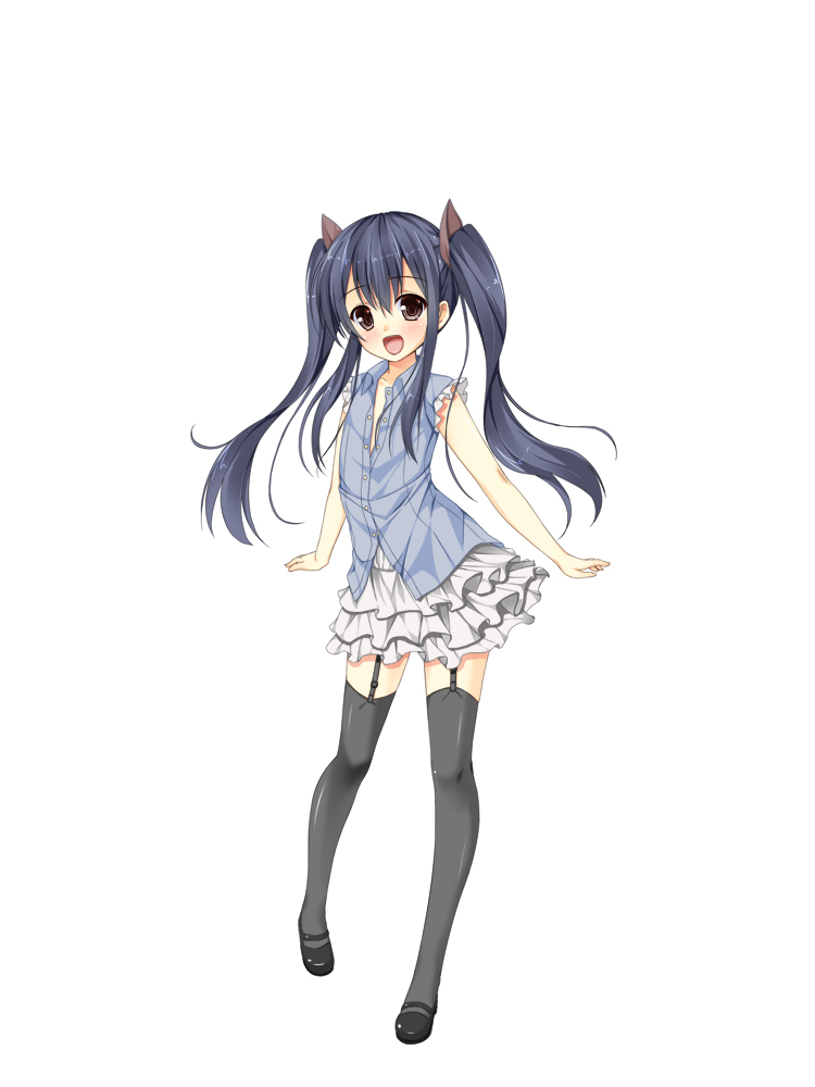 Fairy tail wendy marvell well