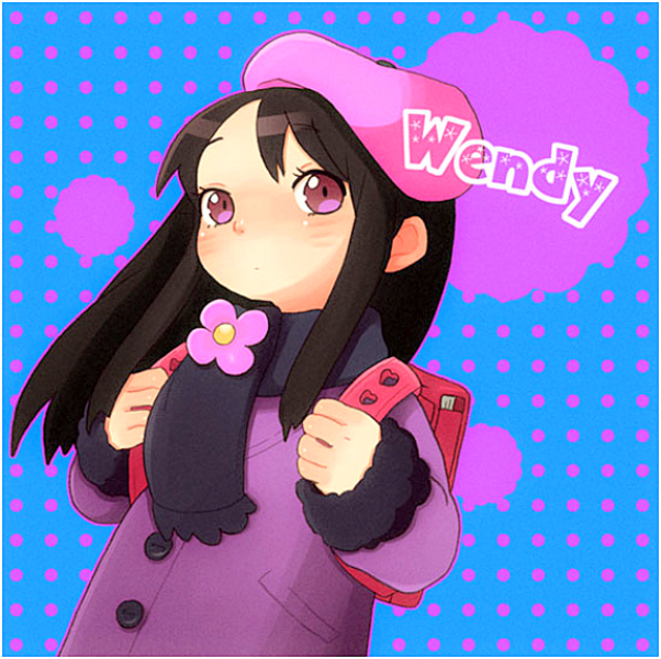 Tags: Anime, South Park, Wendy Testaburger