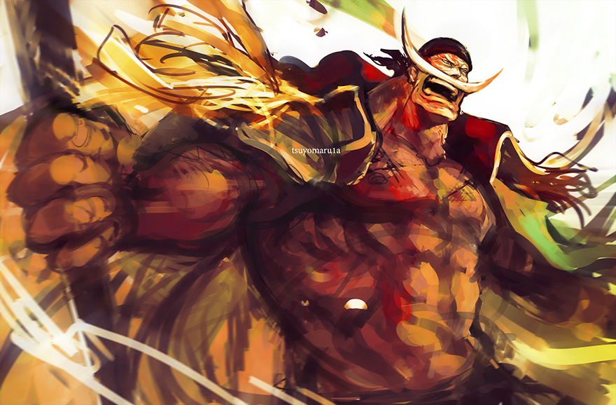 Whitebeard - ONE PIECE - Zerochan Anime Image Board