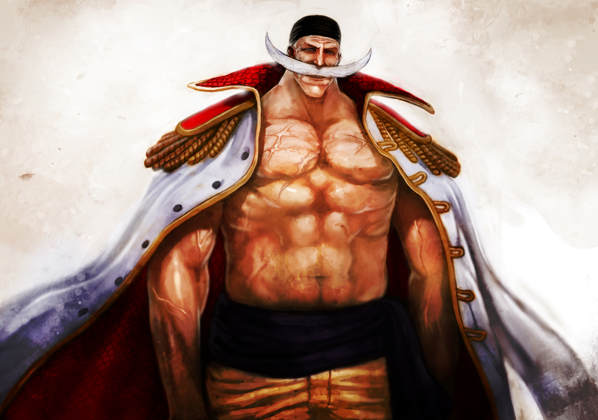 Whitebeard One Piece Fire Pirates Portgas D Ace Hd Wallpapers