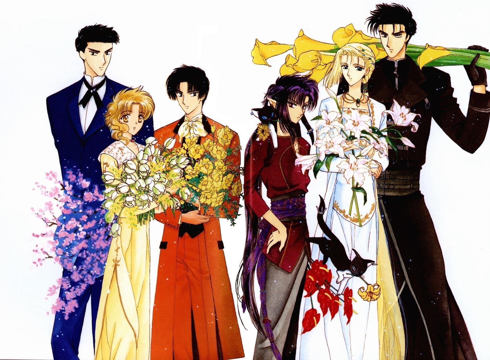 Wish Clamp Zerochan Anime Image Board