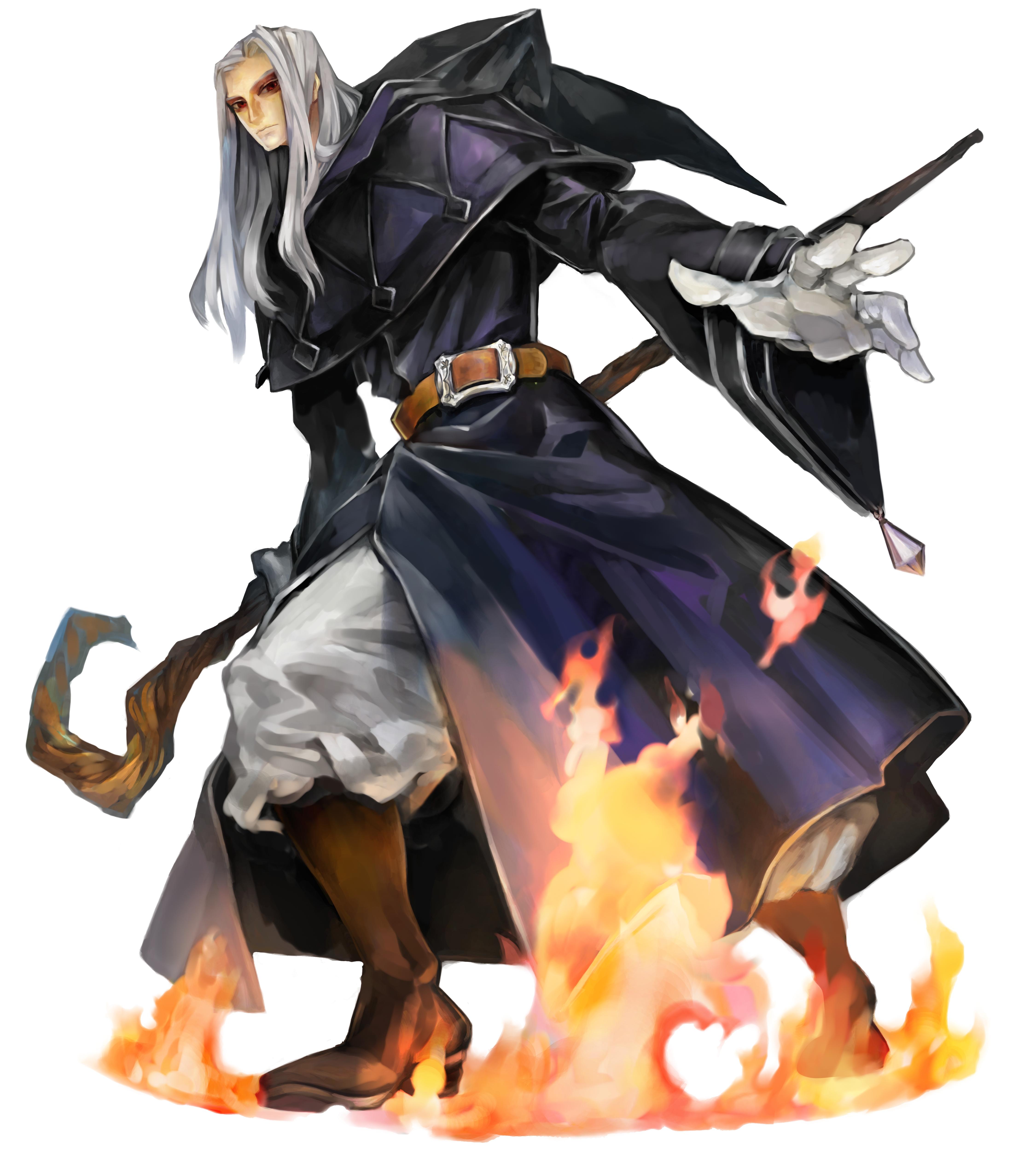 wizard dragon s crown zerochan anime image board