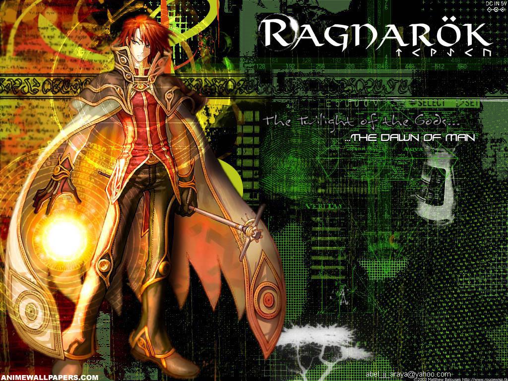 Ragnarok Online Page 13 Of 50 Zerochan Anime Image Board