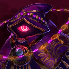 Wizzro (Zelda no Densetsu)