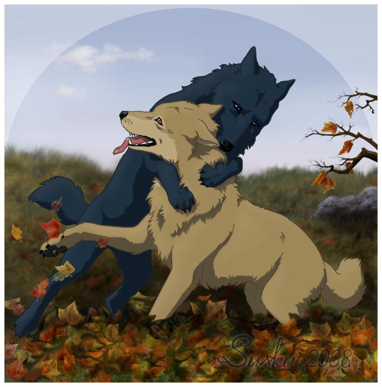 волчий дождь картинки лошадь белыми