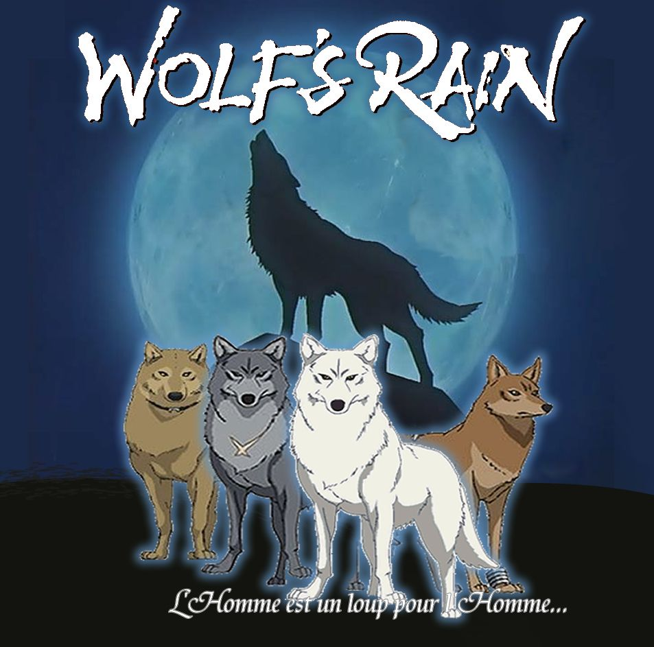 Wolf's Rain Por MEGA Wolf's.Rain.full.942491