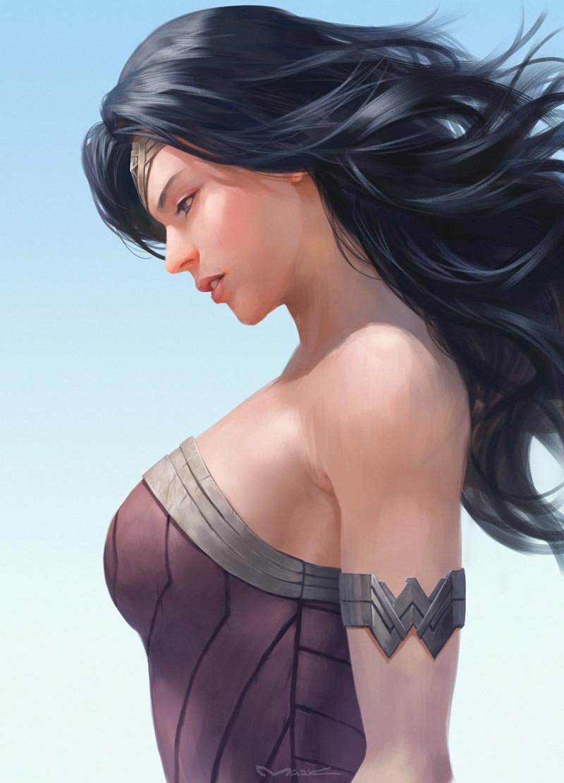 Wonder Woman - Dc Comics - Zerochan Anime Image Board-2810