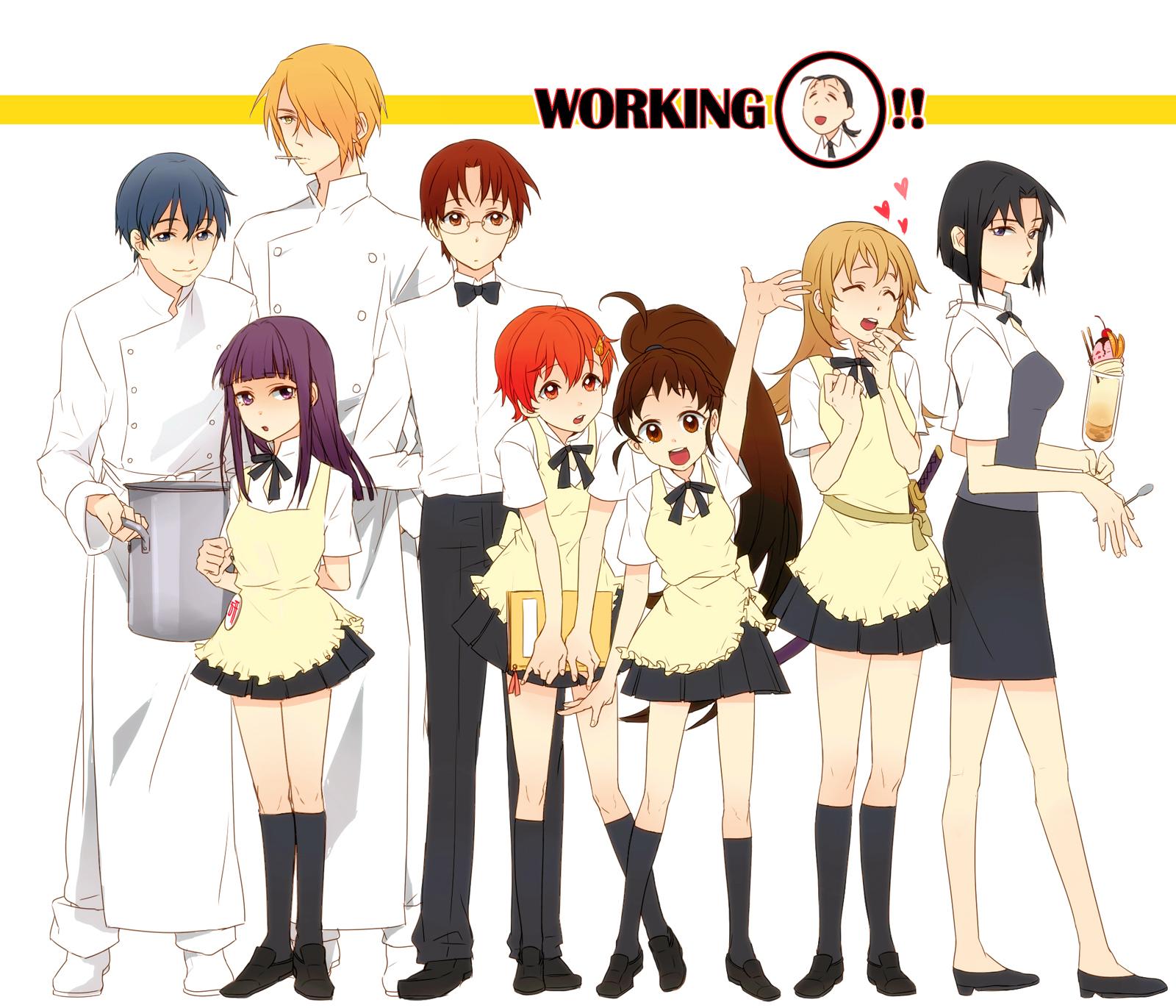 working 245453 zerochan