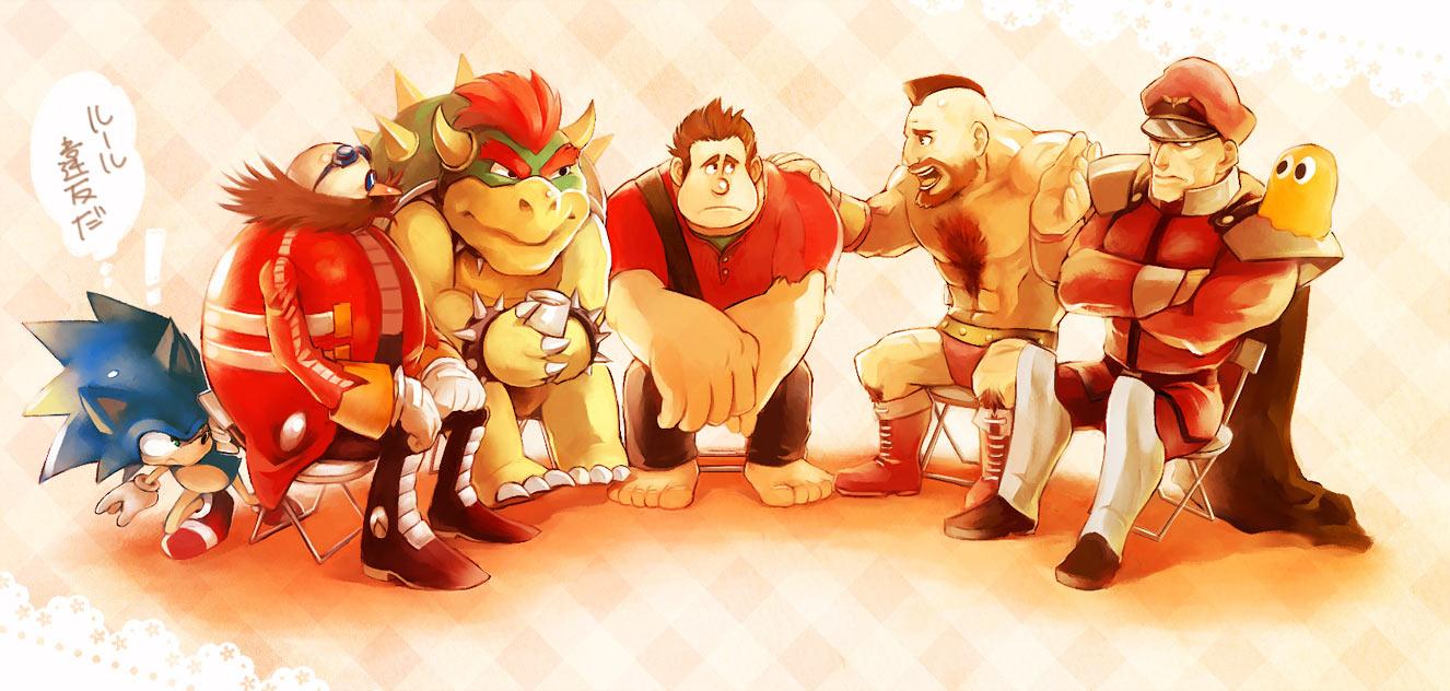 Sonic The Hedgehog Facebook Cover Zerochan Anime Image Board