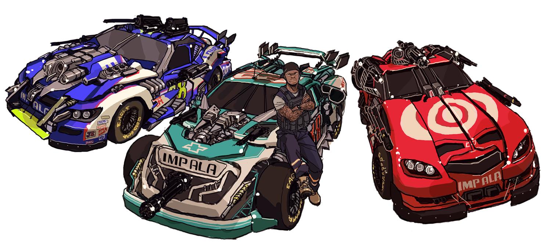 Roadbuster Transformers Car | www.pixshark.com - Images ...