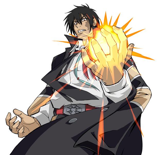 Xanxus - Katekyo Hitman REBORN! - Image #248408 - Zerochan ...