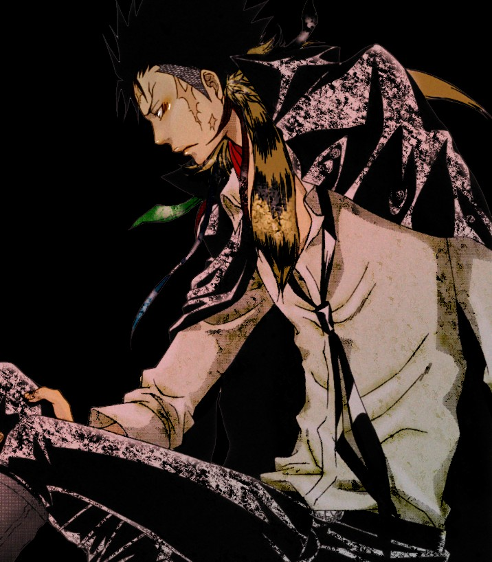 Xanxus - Katekyo Hitman REBORN! - Image #816528 - Zerochan ...