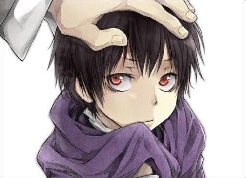 Tags: Anime, Katekyo Hitman REBORN!, Xanxus, Artist Request, Fanart