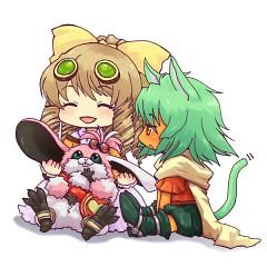 Emeralda Kasim - Xenogears - Zerochan Anime Image Board