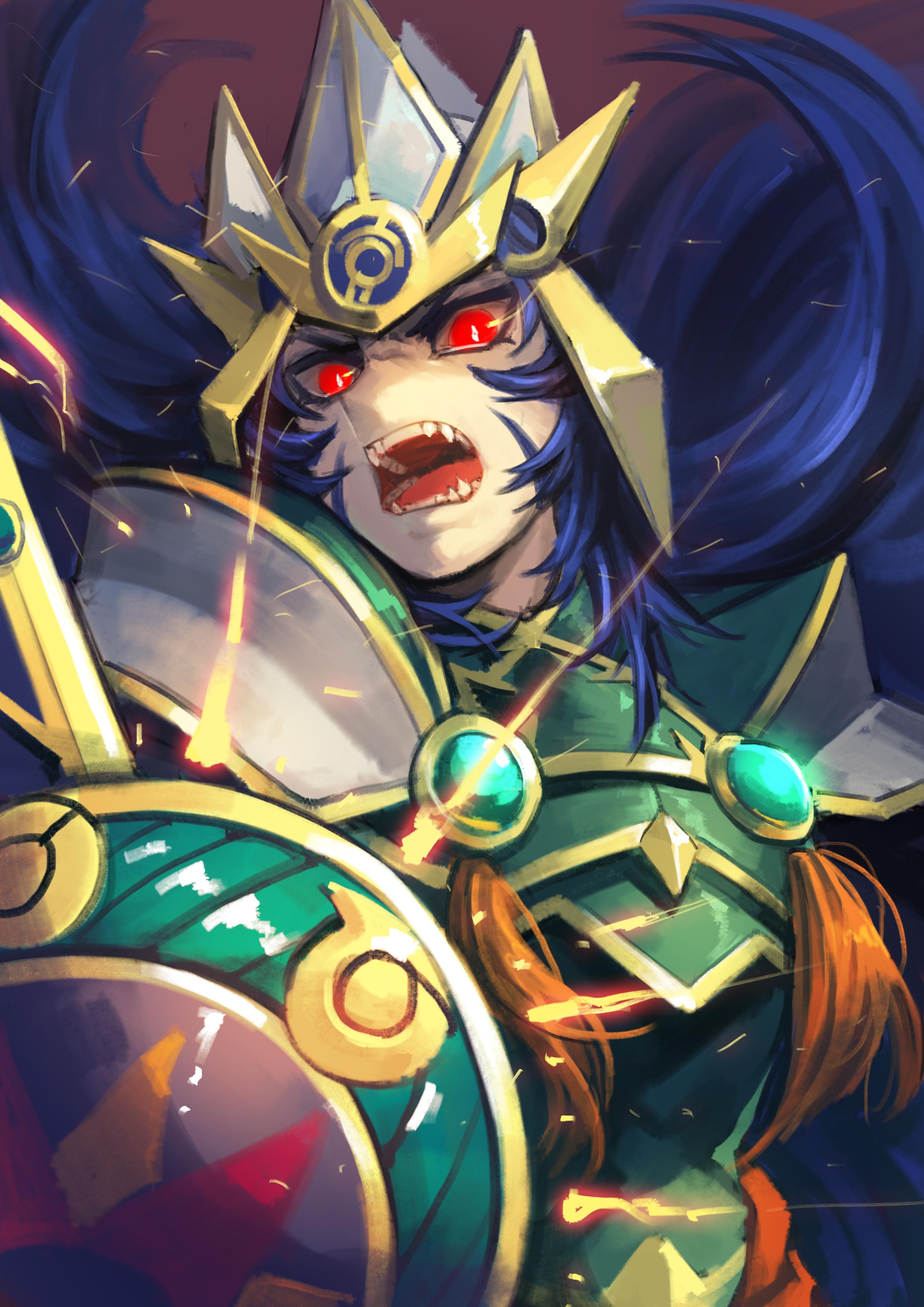 Supreme King Zarc Dragon Wallpaper 0425