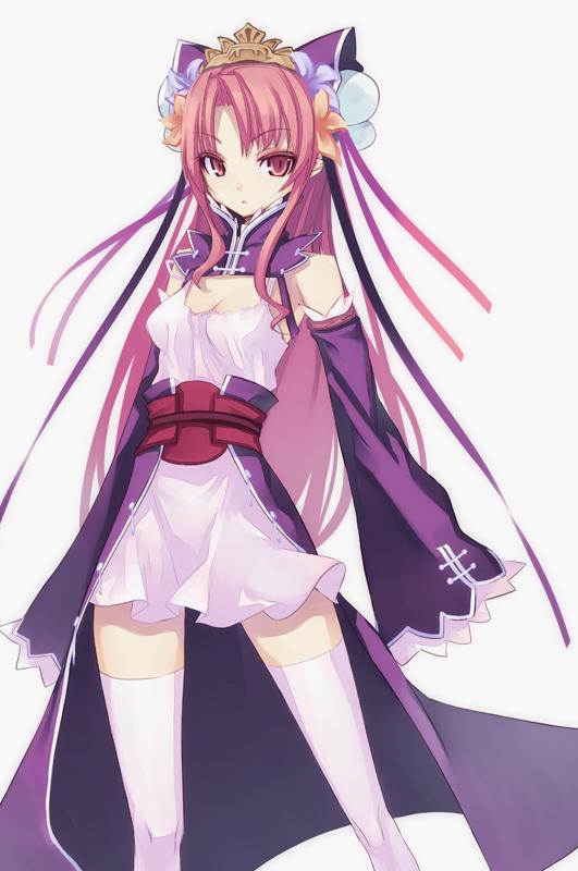 Tags: Anime, Shingo (Missing Link), Sweet?, Sangokushi Taisen, Xiao Qiao (Sangokushi)