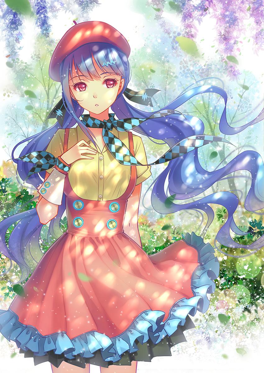 Xin Hua - VOCALOID - Zerochan Anime Image Board