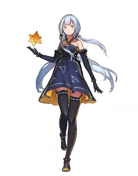 Tags: Anime, November☆, VOCALOID, Xingchen, Leg in Air, Official Art, Cover Image