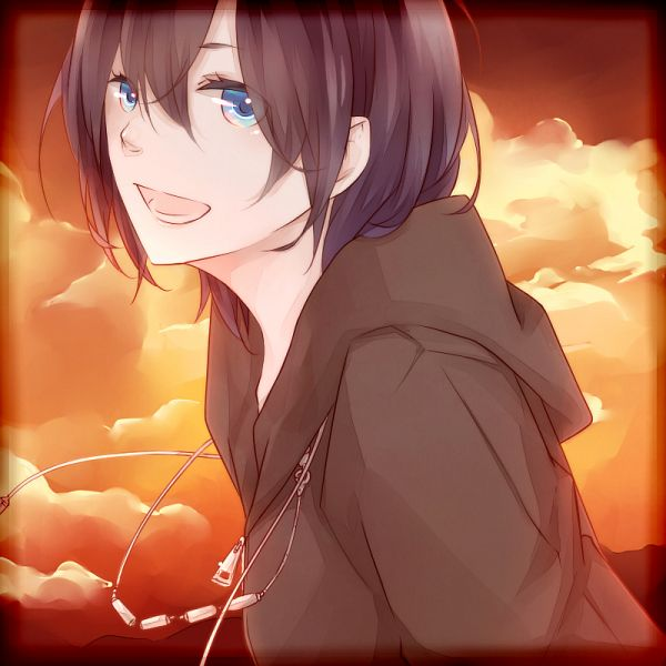 Tags: Anime, Sekiyu, Kingdom Hearts, Kingdom Hearts 358/2 Days, Xion, Organization XIII