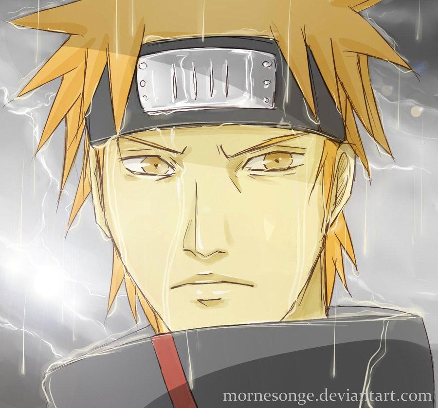 Yahiko Naruto Zerochan Anime Image Board