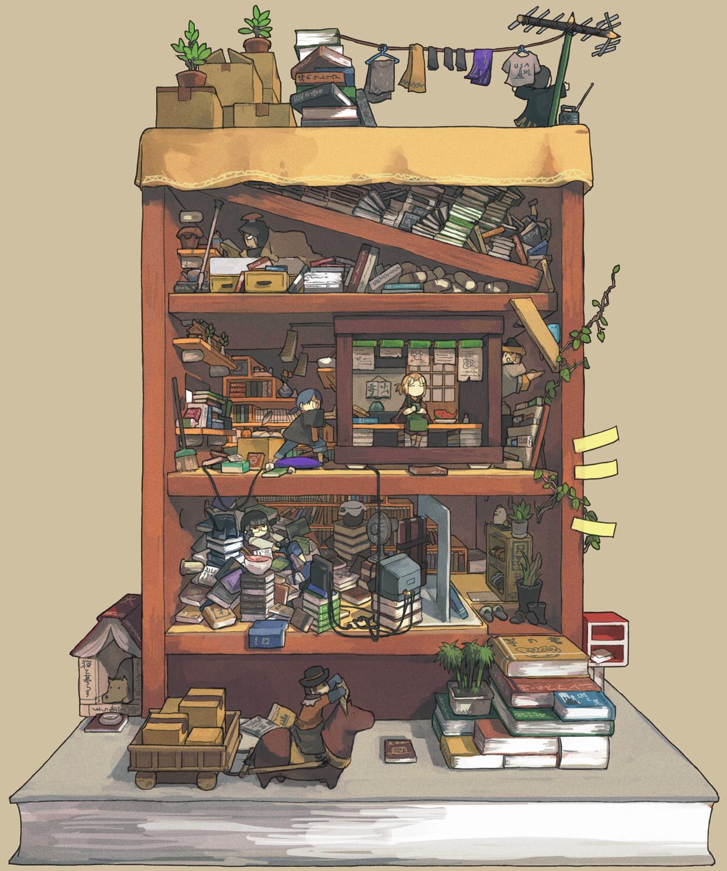 Yamaada image 795089 zerochan anime image board - Bbs dollhouse ...