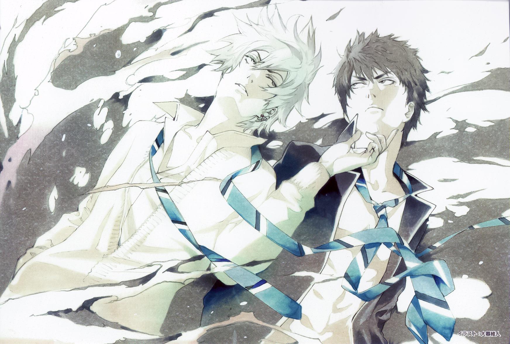 Yamada Ryuu Yamada Kun To 7 Nin No Majo Zerochan Anime Image Board