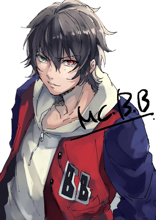 Tags: Anime, Pixiv Id 31938838, Hypnosis Mic -Division Rap Battle-, Yamada Ichirou (Hypnosis Mic)