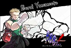 Yamamoto Burai