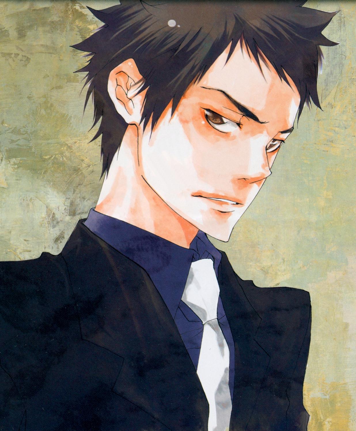Yamamoto Takeshi - Katekyo Hitman REBORN! - Image #360282 ...