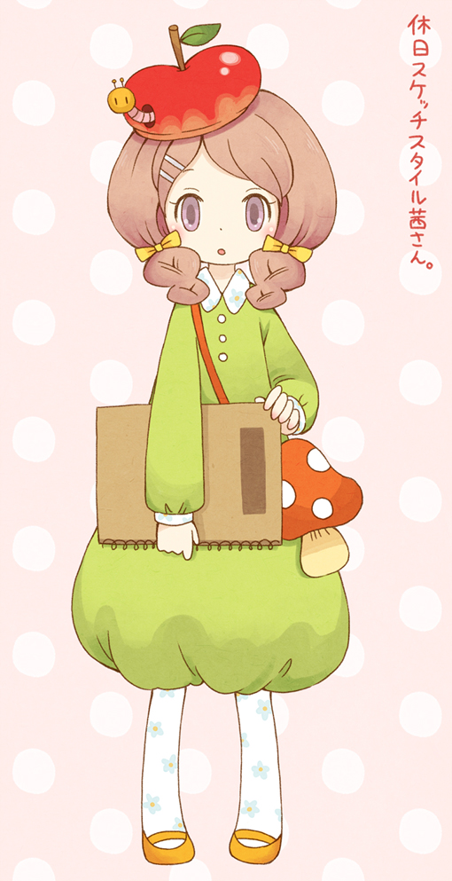 Tags: Anime, 0328uppi, Inazuma Eleven GO, Yamana Akane, Fanart From Pixiv, Pixiv, Fanart