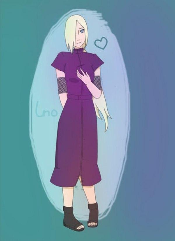 Yamanaka Ino - NARUTO - Image #1283535 - Zerochan Anime ...