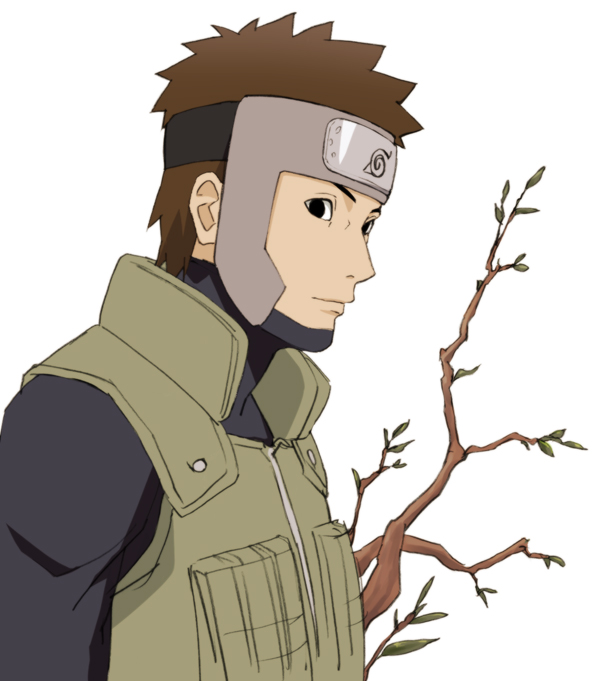 Yamato Naruto Image 1638671 Zerochan Anime Image Board