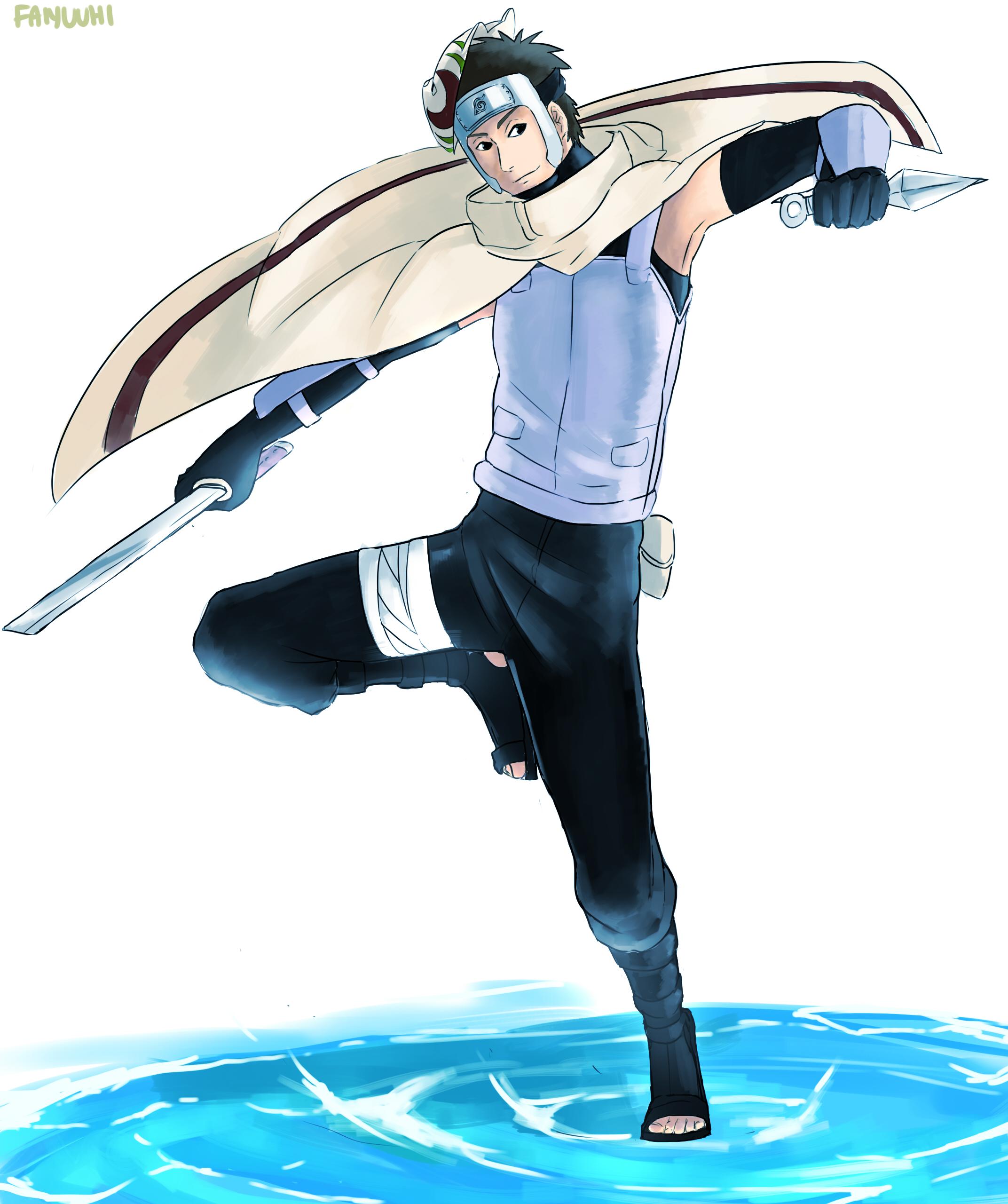 Yamato (NARUTO)/#1532653