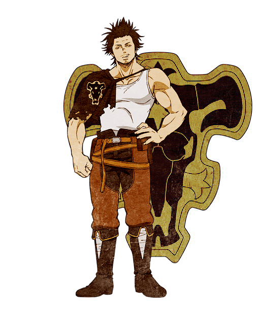 Yami Sukehiro Black Clover Zerochan Anime Image Board He is also a former member of the grey deer squad. yami sukehiro black clover zerochan