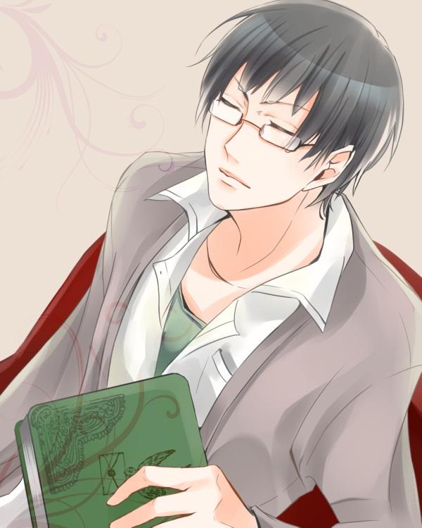 Tags: Anime, Kei (Mstjtu), Tennis no Ouji-sama, Yanagi Renji, Pixiv, PNG Conversion, Fanart, Rikkaidai