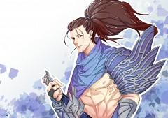 Yasuo (League of Legends)
