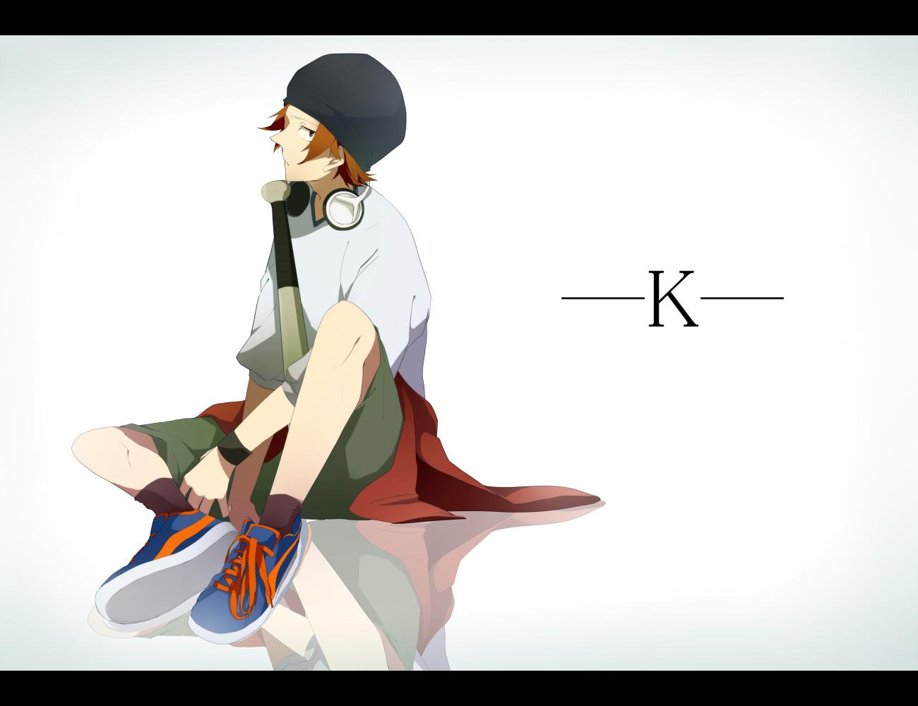Фанфики по фэндому K project  Проект Кей  аниме и манга