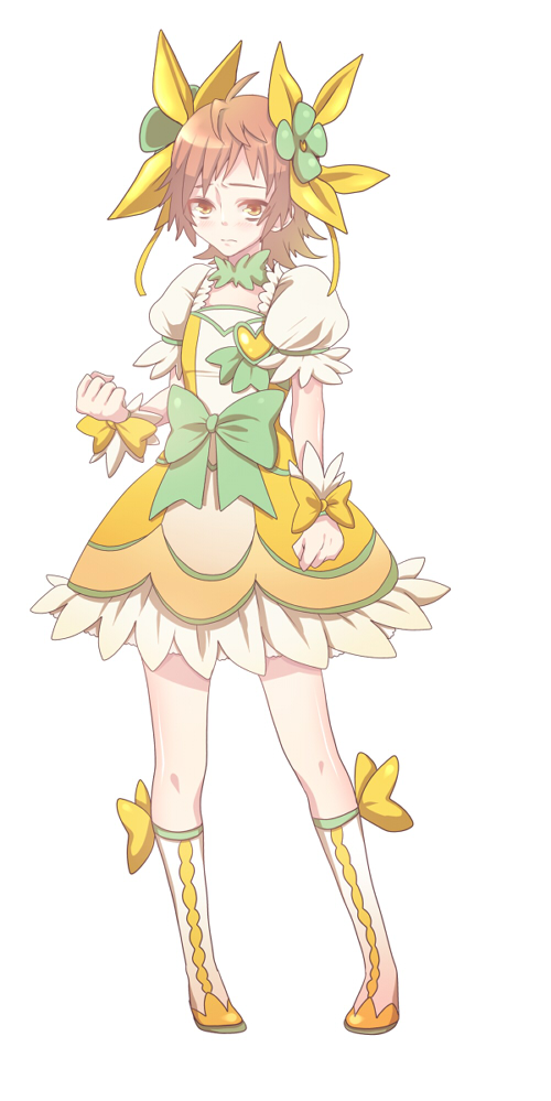Tags: Anime, Pixiv Id 3580999, K Project, Yata Misaki, Cure Rosetta (Cosplay), Fanart, Fanart From Pixiv, Pixiv